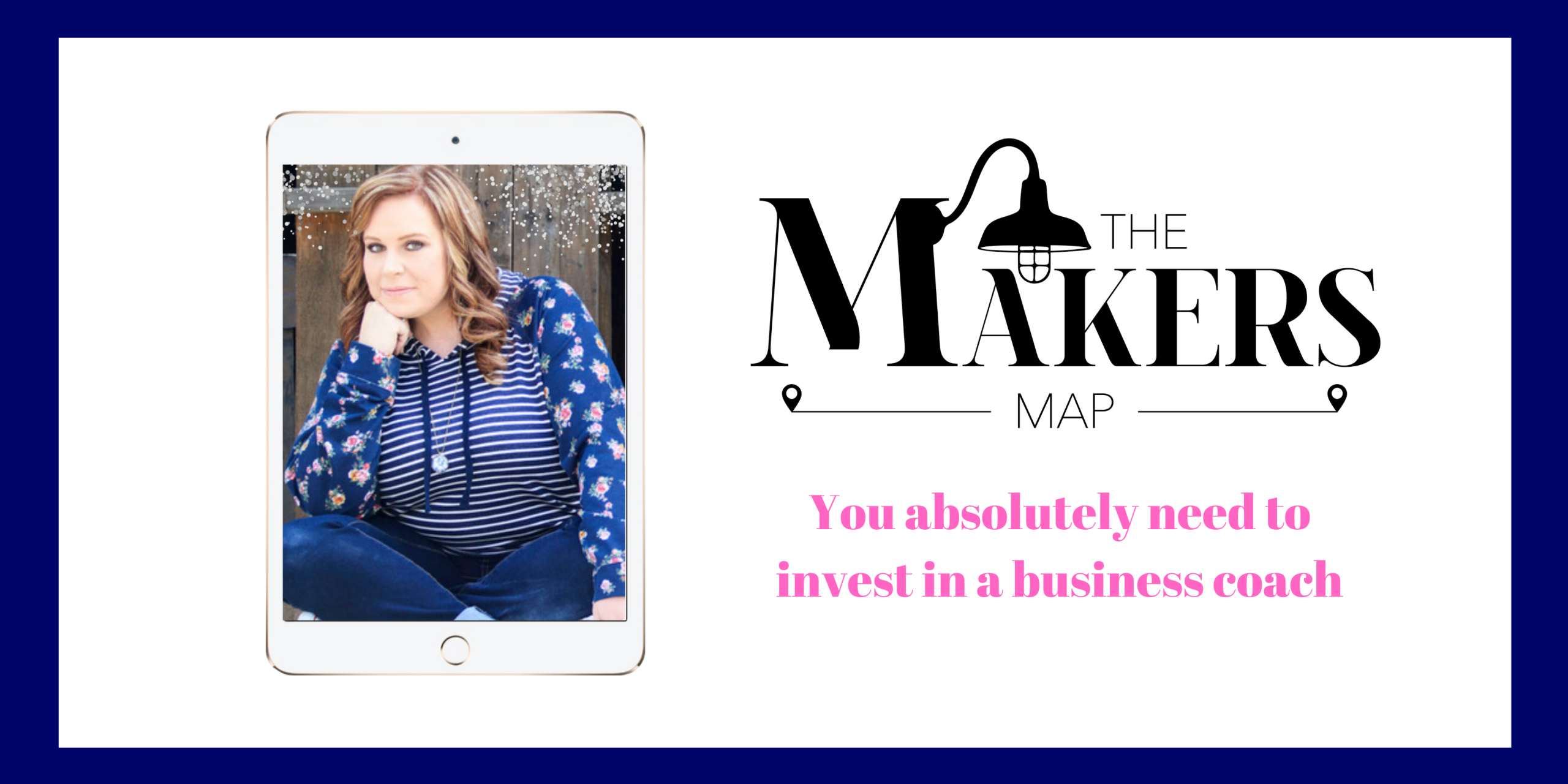 Friend, You Absolutely Need a Business Coach