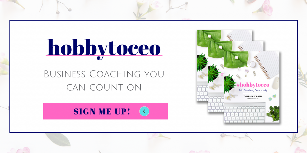 Business coach for entrepreneurs