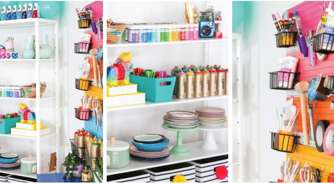 36 supplies you must have in your craft stash