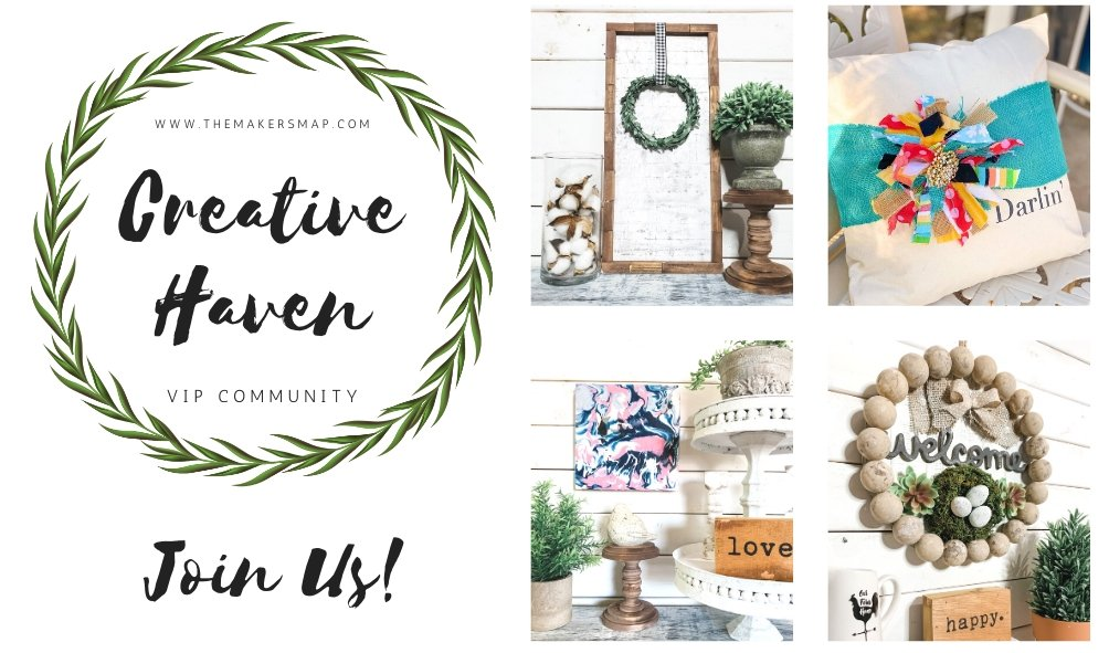 Crafters membership group