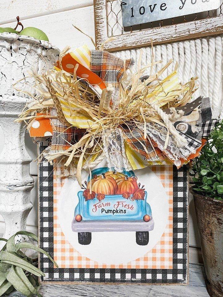 Free Fall Farmhouse Printable