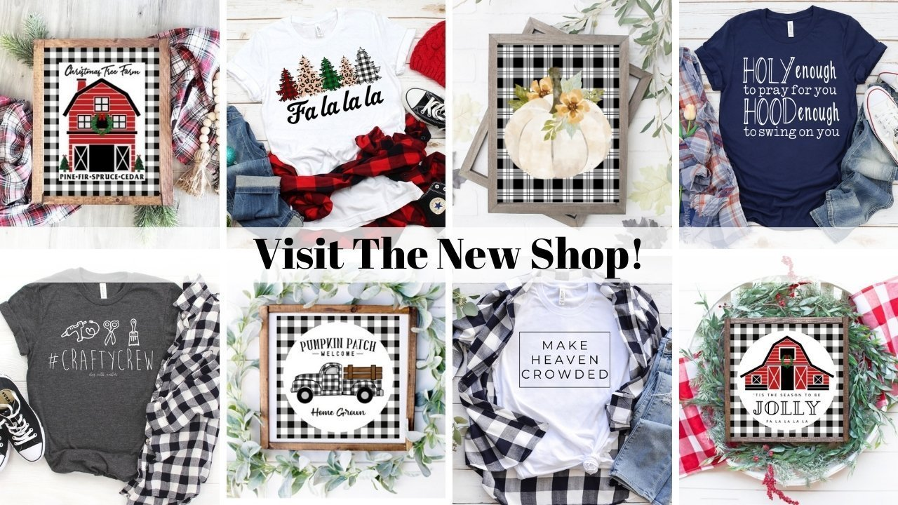 Shop the Store Banner