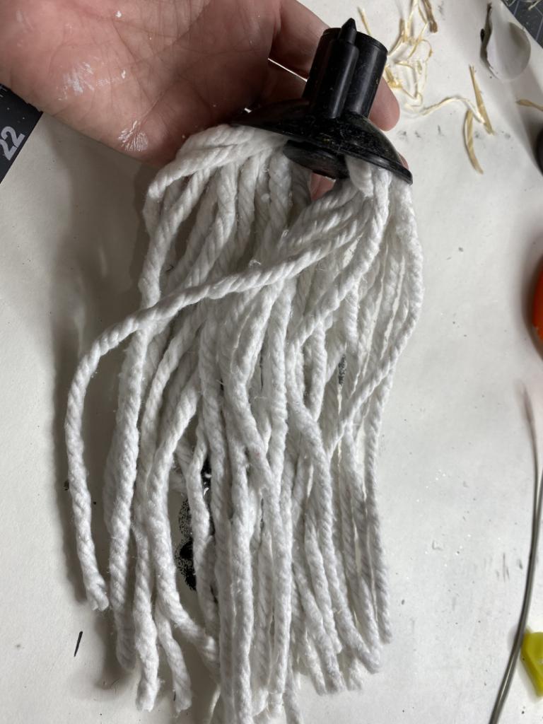 mop head supply