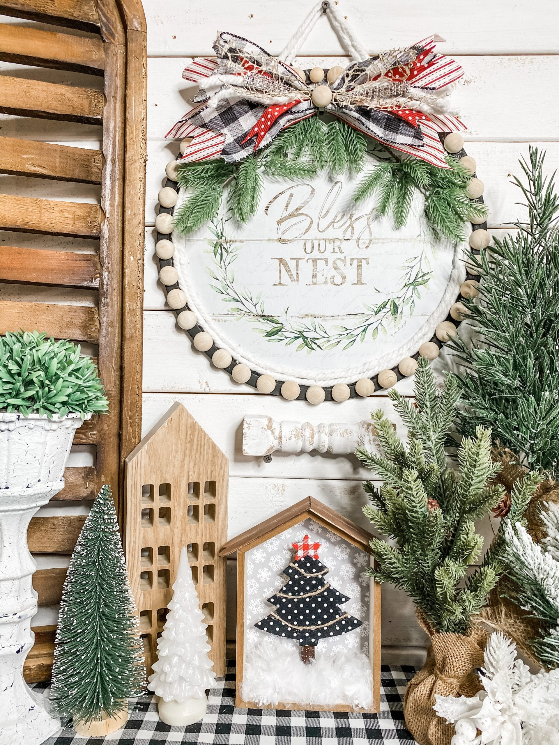 22 Dollar Tree Christmas DIY Ideas