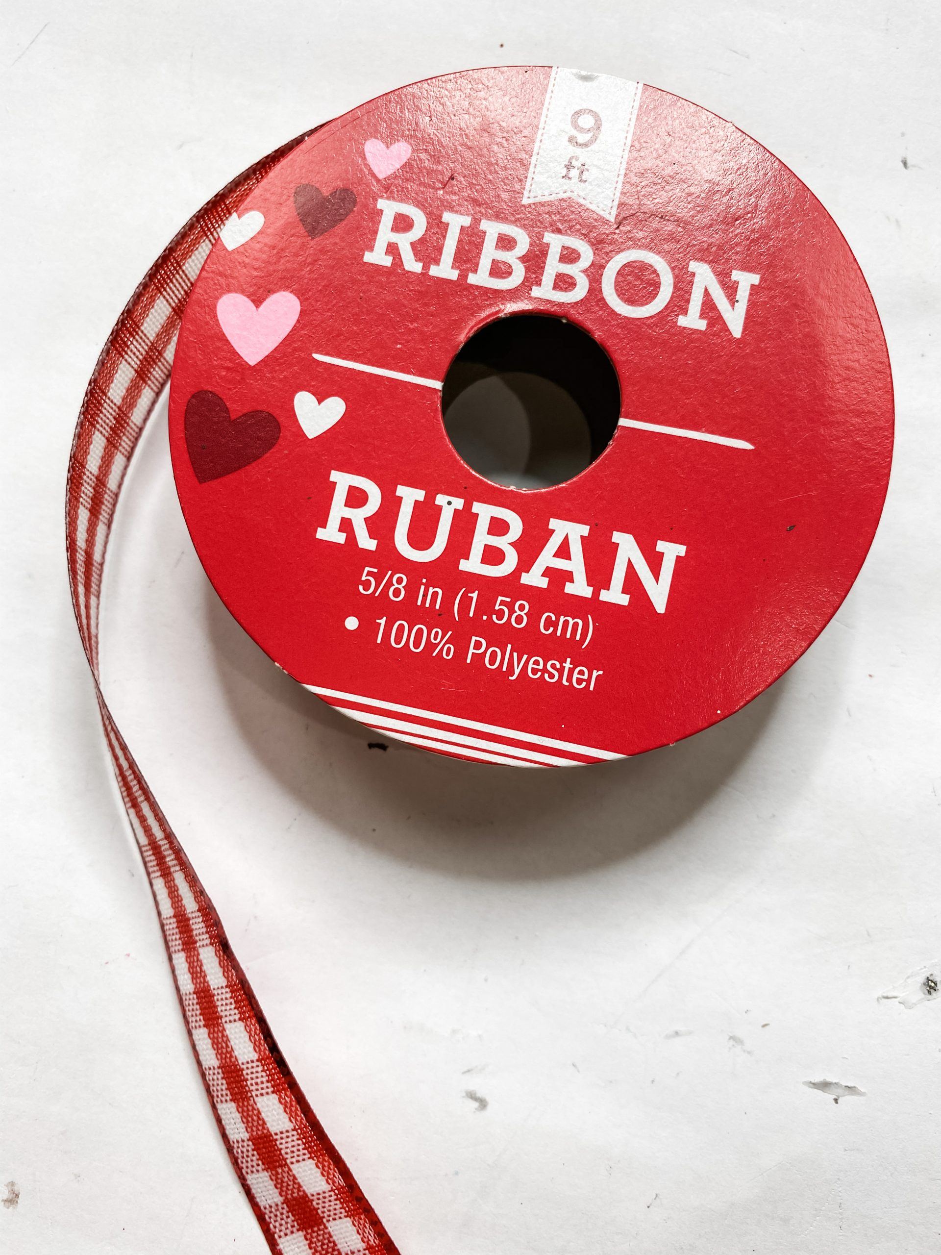 Valentine's Day DIY Love Sign