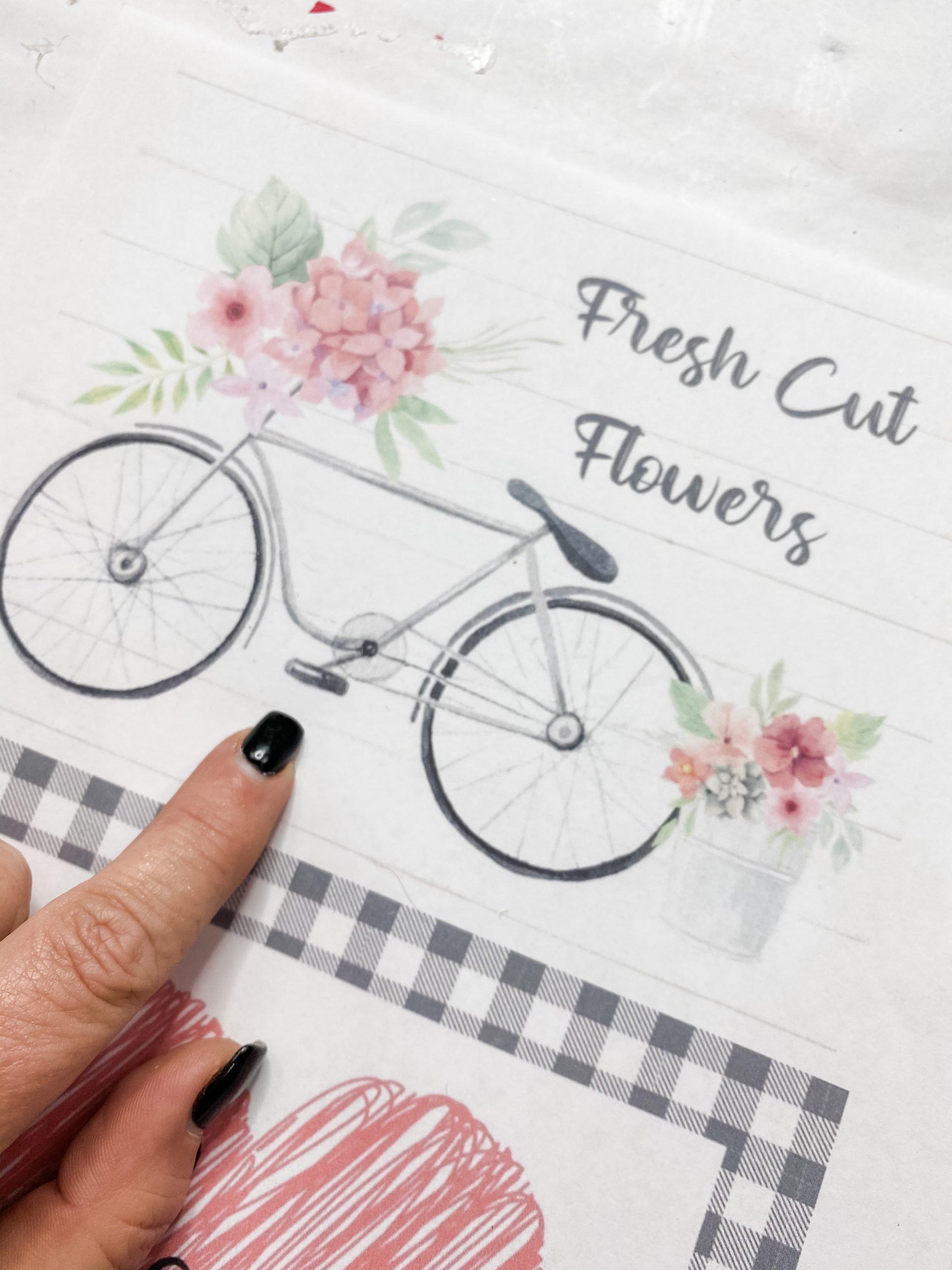 Dollar Tree DIY Spring Decor with Free Printable