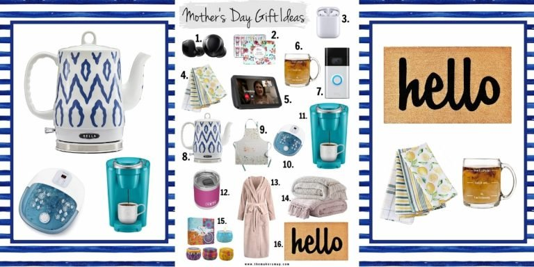 16 Perfect Mother's Day Gift Ideas