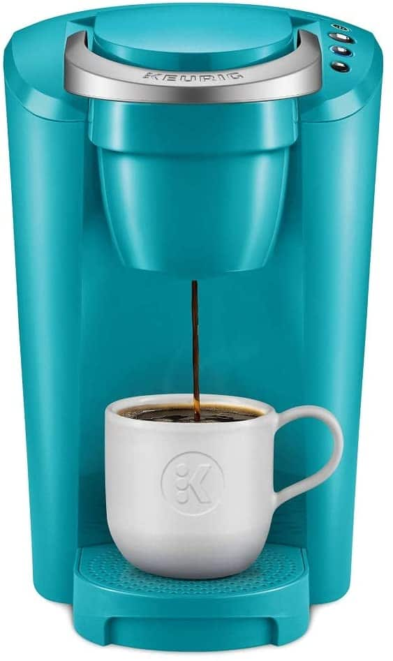 16 Perfect Mother's Day Gift Ideas keurig coffee maker